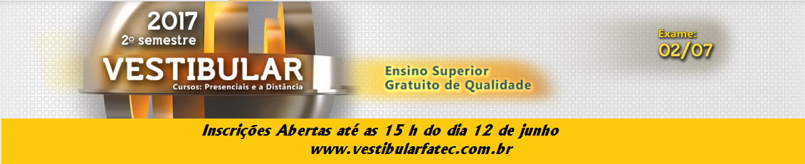 site banner vestibular